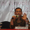 Komisioner KPU Pramono Ubaid Positif COVID-19