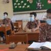 Uji Coba Belajar Tatap Muka di Jakarta, Murid Masuk Cuma Lima Orang