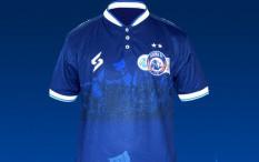 HUT ke-33, Arema FC Rilis Jersey Limited Edition