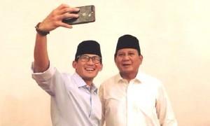 Tim Jokowi Minta Lawan tak Pakai Isu Ekonomi, Kubu Prabowo-Sandi Sebut Takut Ketahuan Bobrok Pengelolaan Ekonominya