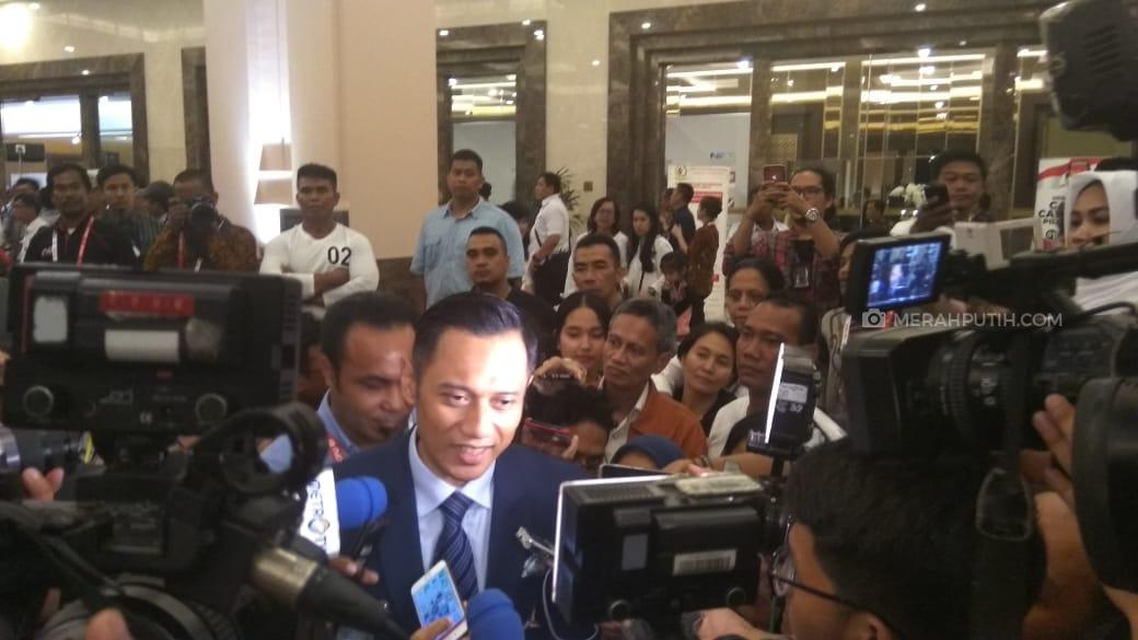 SBY Diminta Hilangkan Sekat Politik Jika Ingin AHY Berjaya di 2024
