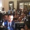 AHY Beberkan Alasan Tetap di Koalisi Adil Makmur Meski Prabowo Sindir 'Presiden Sebelumnya'
