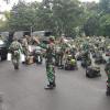 TNI Kirim 176 Perwira Muda Bantu Tenaga Medis Hadapi COVID-19