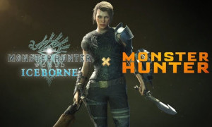 Milla Jovovich Hadir di Game 'Monster Hunter World: Iceborne'