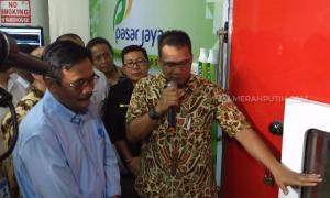 Djarot Bingung SBY 10 Tahun Berkuasa Tak Bangun Apa-Apa di Sumut