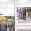 [HOAKS atau FAKTA] Majalah Italia di Tahun 1962 Sudah Ramalkan Bakal Terjadi Pandemi Corona