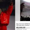 Ziplock Berisi Udara dari Listening Party Kanye West Dijual Rp 48 Juta