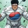 Kenalan dengan Taegukgi, Captain America Versi Korea Selatan