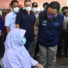 Jakarta Lewati Masa Genting Pandemi, Anies: Perjuangan Kita Belum Selesai