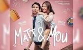 Kisah Cinta Sahabat Kecil dalam Film 'Matt & Mou'