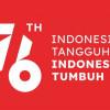 Meriahkan HUT RI, Purna Paskibraka DKI Kibarkan Bendera Merah Putih di Akuarium Raksasa