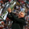 Carlo Ancelotti Pilih Balikan dengan Real Madrid