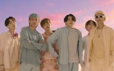 Single 'Dynamite' BTS Sukses Pecahkan Rekor Baru