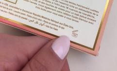 Apa Makna Simbol Botol Terbuka Pada Kosmetik?
