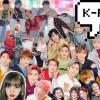 Mengkritik Grup Idola K-Pop Terkenal, Berani?