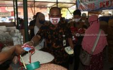 Jokowi Larang Mudik, Wali Kota Solo: Sudah Terlambat