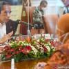 Besok Vaksinasi Jokowi Disiarkan Secara Live, Lokasinya Diinfokan Menyusul