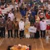 Ratusan Anak Yatim Piatu Sleman Korban COVID-19 Terima Bantuan Kemensos