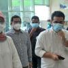 Jakarta Butuh 2.676 Tenaga Kesehatan Tambahan Tangani COVID-19