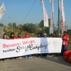 Aliansi Air dan Produsen Bir Gelar Aksi Bersihkan Sungai Sejauh 88 Kilometer