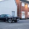 500 Film Dilakoni Ford Mustangs