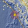 Warga Panik, Gempa Nias Barat 7,2 M Terasa Sampai Sumbar