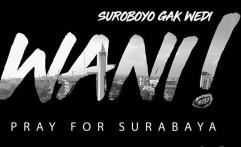 Surabaya Diguncang Bom, Selebritas Berseru: Justru di Saat Inilah Kita Semakin Rekat