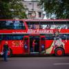Setengah Tahun Diparkir, Bus Wisata di Solo Kembali Beroperasi