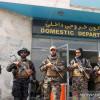 Pasukan AS Tinggalkan Afghanistan, Pendukung Taliban Rayakan 'Kemerdekaan'