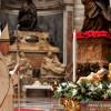Misa Natal Dengan Paus Fransiskus Hanya Dihadiri 100 Orang