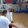 Gerebek Lumpur, Wali Kota Jakpus Dibanjiri Keluhan Warga