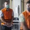 Kasus Suap Benur, KPK Periksa Legal Bank BNI Jadi Saksi Edhy Prabowo