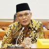 PKS Kritik Setahun Jokowi-Ma'ruf: Gaduh, Gagap, Gagal!