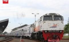 Kereta Api Ceremai Ekspres Tambah Jadwal Keberangkatan