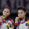 Menpora Sebut Greysia/Apriyani Srikandi Olahraga Indonesia