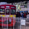 Tahun Baru, KAI Commuter Tidak Tambahan Perjalanan