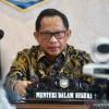 PPKM Mikro Diperpanjang, Berikut Pesan Mendagri Tito kepada Masyarakat