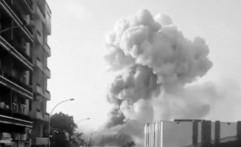 Amonium Nitrat yang Meledak di Beirut Sejenis dengan Bom Bali 2002