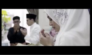 Gubernur Sulsel Ikut Main Film Assalamu Alaikum Calon Imam