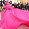 Setahun Tertunda, Ajang Fashion Met Gala akan Digelar