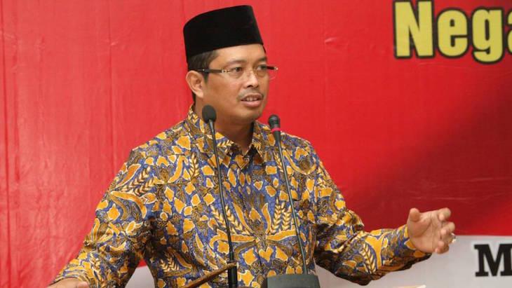 Wakil Ketua MPR Setuju Pelajaran PMP Kembali Diajarkan di Sekolah