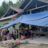 Korban Gempa Majene Bakal Dilakukan Testing dan Tracing COVID-19