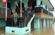 BNPB: 8 Wilayah Berpotensi Terdampak Banjir