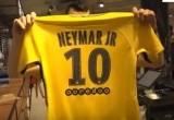 Ini Alasan Neymar Kenakan Jersey Nomor 10 di PSG