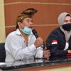 Tantang Hirup Bibir Pasien COVID-19, Seniman Surabaya ini Diperiksa Polda Jatim