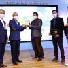 Bank Syariah Indonesia dan LAZ BSMU Sukses Cetak Sociopreneur Milenial