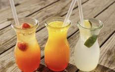 Minuman Segar Kaya Manfaat, Pas untuk #DiRumahAja
