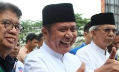 Herman Deru dan Kemenangan yang Tertunda di Sumatera Selatan