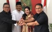 Demi Gus Ipul-Puti, Megawati dan Prabowo Bakal Terjun Langsung ke Jatim