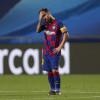 Messi Curhat ke Ronald Koeman, Isinya Kabar Buruk Bagi Pencinta Barca